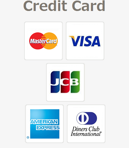 mastercard,visacard,jcbcard,amex,diners